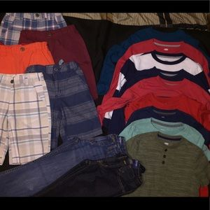 Boys Old Navy Clothes